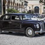 Raduno 2015 dedicato al V6 Lancia e ad Ernest Hemingway 29 marzo 2015
