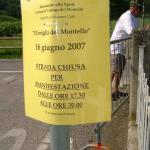 Dieci Miglia sul Montello 2008